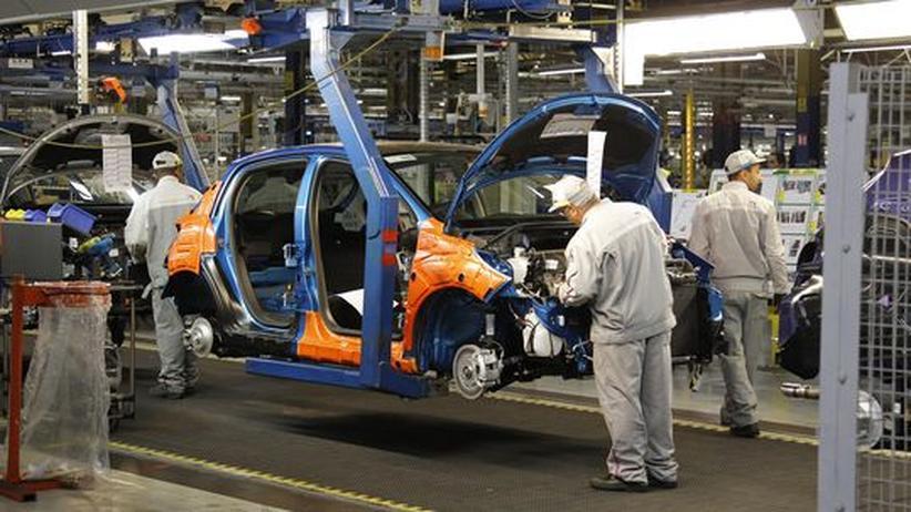 Autoindustrie: Hollande hat die falschen Rezepte für die Autobranche
