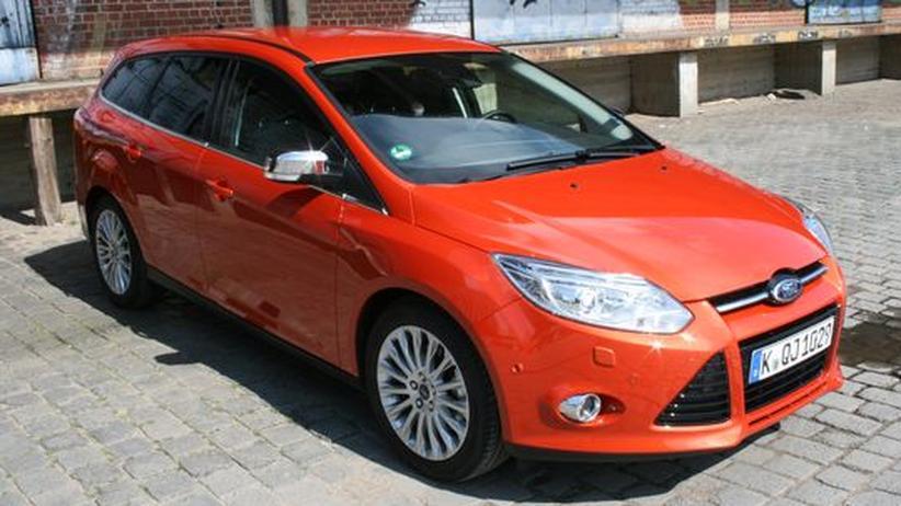Ford Focus: Keine Angst vorm Dreizylinder