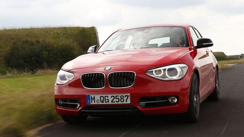Downsizing bei BMW: Ein Bayer mit drei Brennkammern