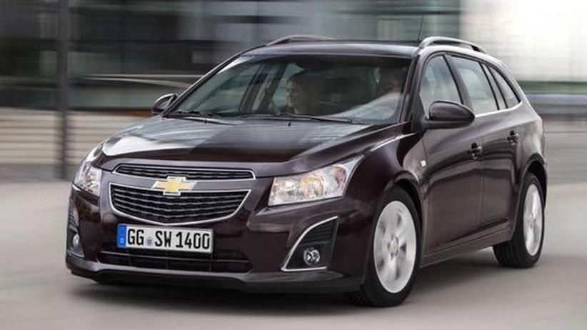 Autokonzern GM: Opel kämpft mit dem Rivalen aus der eigenen Verwandtschaft