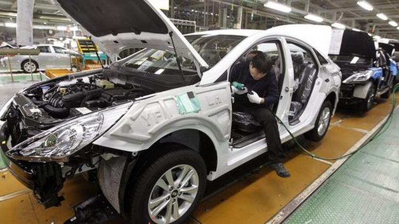 Koreas Autobauer: Die haben verstanden