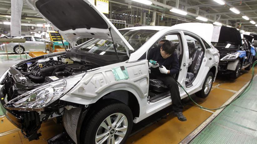 Koreas Autobauer: Wie Kia und Hyundai die Konkurrenz das Fürchten lehren