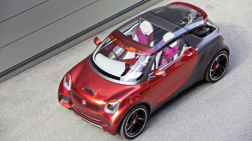Smart Forstars: Auto-Gimmicks, die die Welt nicht braucht