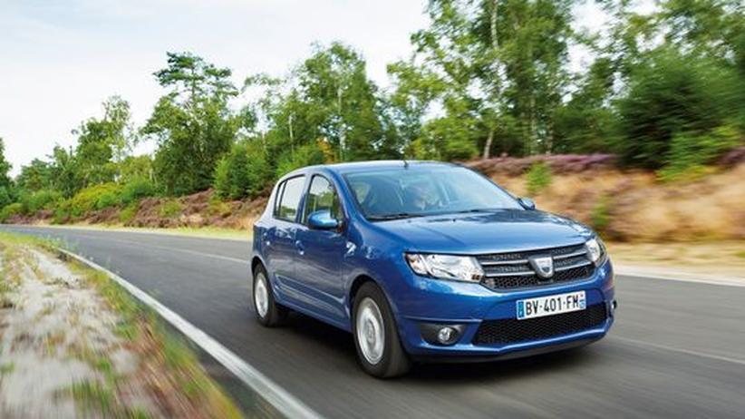 Billigauto: Wie Dacia ein Auto für 6.790 Euro baut