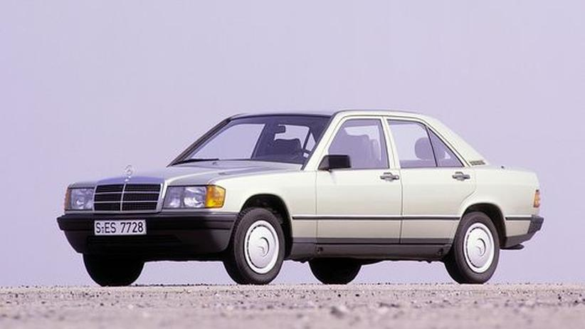 Autoklassiker: Oldtimer als Massenware