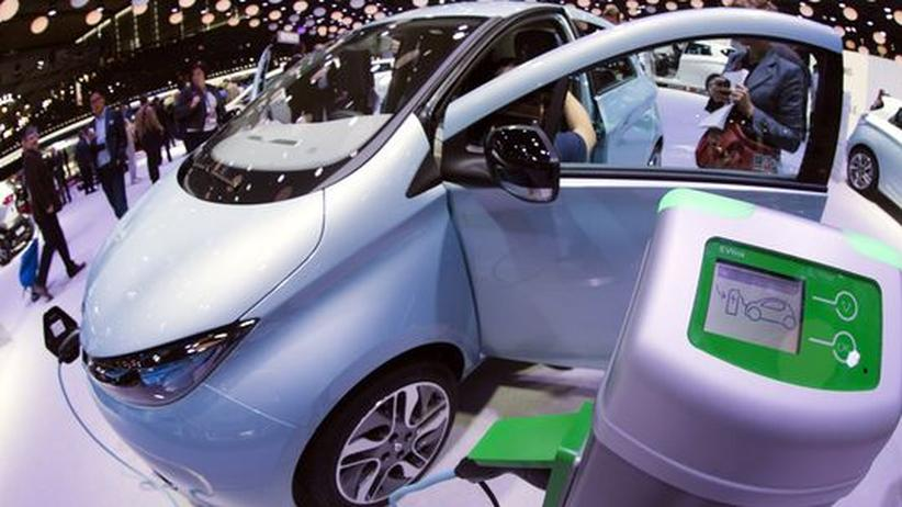 Elektromobilität: Fehlzündung