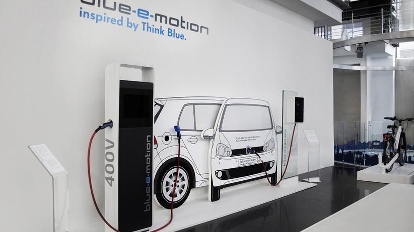 """Fahrzeug der Zukunft: """"Es wird kein ökologisches Einheitsauto geben"""""""