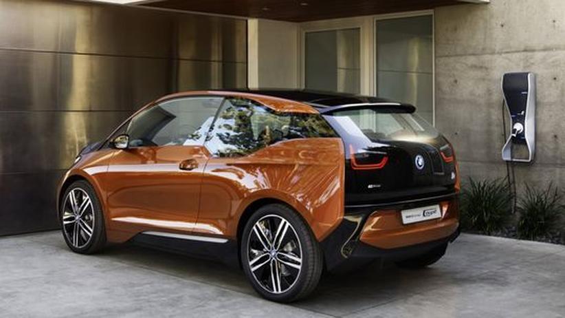 Elektroauto: Zweifel an E-Mobilität lassen BMW kalt