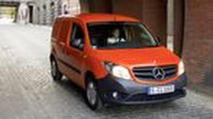 Autohersteller: Schöner Premium-Schein
