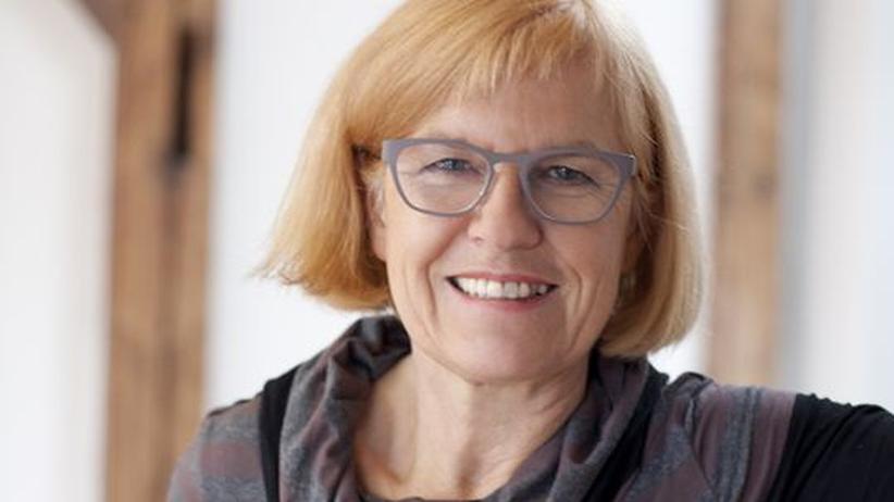 Ulrike Saade: Netzwerken für mehr Radverkehr