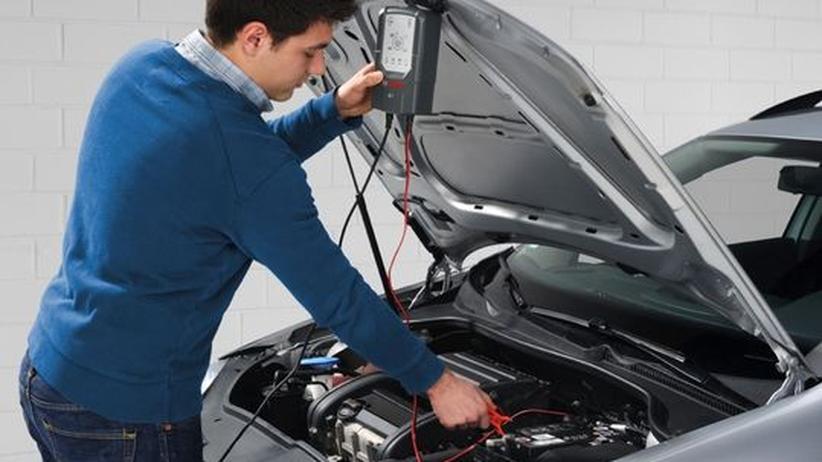 Autotechnik: Was AGM- und EFB-Batterien leisten