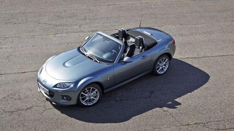 Alfa Romeo: Alfa lässt Roadster von Mazda bauen