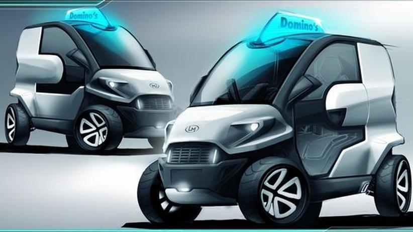 Fahrzeugentwicklung: Autos aus der Cloud