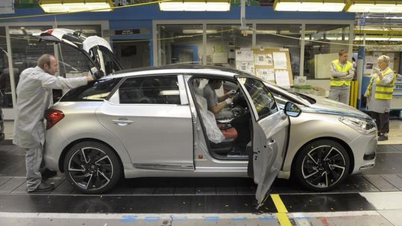 PSA: Kooperation mit Opel soll Peugeot/Citroën helfen