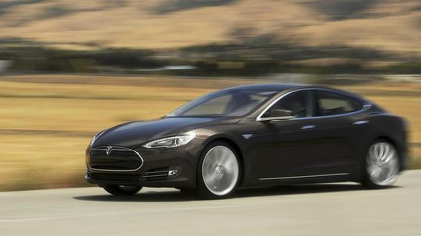 Elektroautos: Teure Batterien lassen Audi zurückschrecken