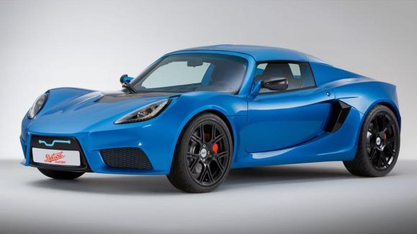 Detroit Electric: Interesse an Elektroautos belebt eine alte US-Marke wieder