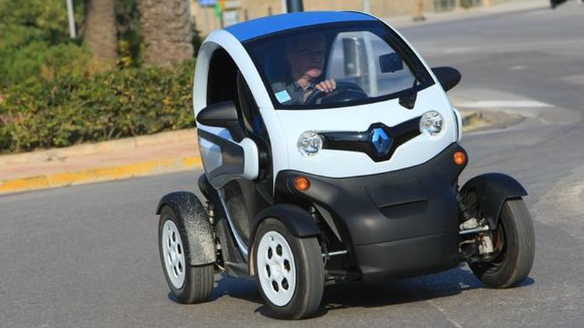 """Automobildesign: """"Elektrofahrzeuge machen die Welt der Autoformen bunter"""""""