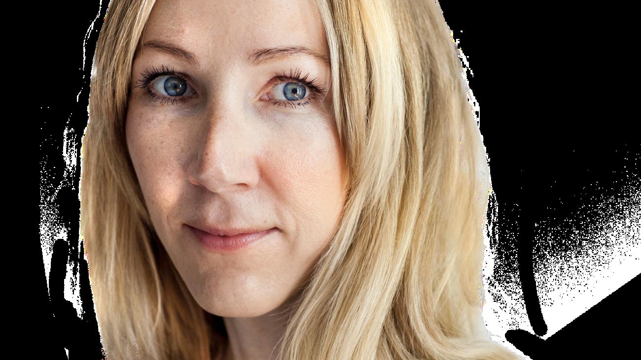 Petra Pinzler | Autoren | ZEIT ONLINE