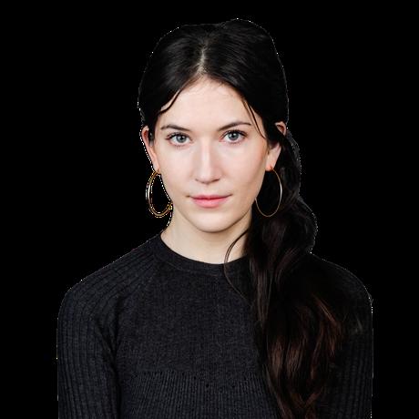 Antonia Baum