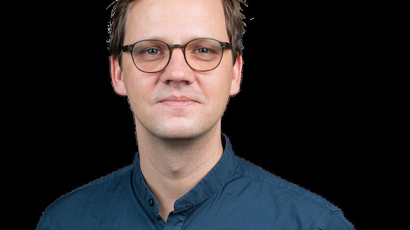 """Rechtspopulismus: 1979 geboren in Frankfurt (Oder). Politischer Autor, seit 2005 bei ZEIT ONLINE. Er gründete 2007 das Anti-Rechtsextremismus-Blog """"Störungsmelder"""" mit."""