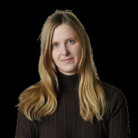 Claudia Bracholdt