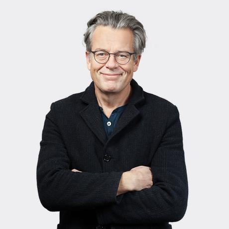 Ulrich Bahnsen