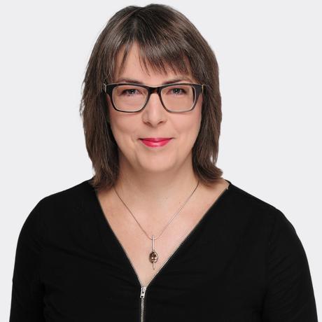 Alexandra Endres