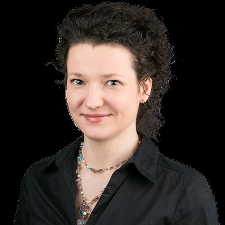 Angelika Finkenwirth