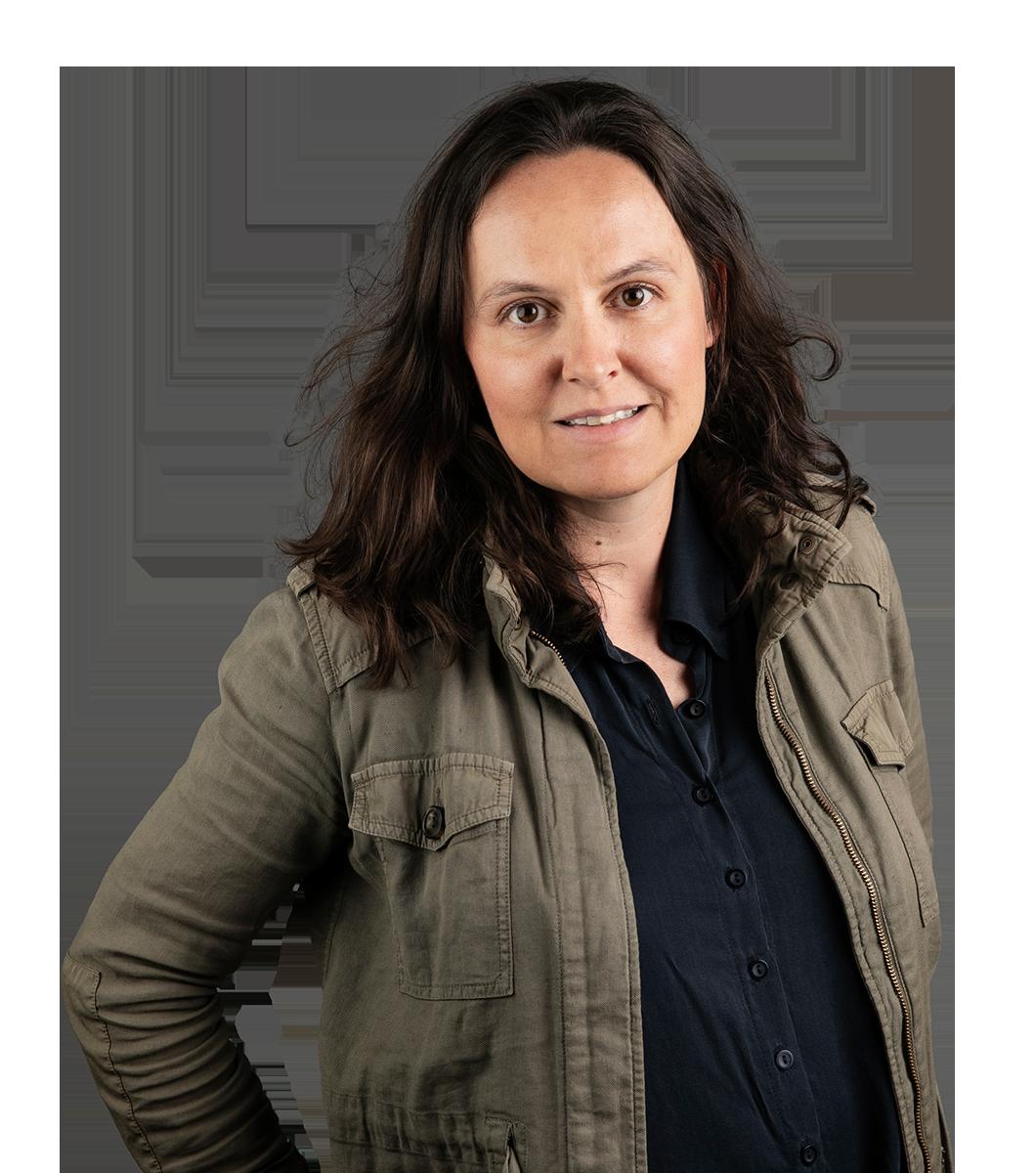 """Jana Hensel: Jana Hensel ist Schriftstellerin und Autorin bei ZEIT ONLINE. Ihr Buch """"Wer wir sind: Die Erfahrung, ostdeutsch zu sein"""" erschien 2018 im Aufbau-Verlag."""