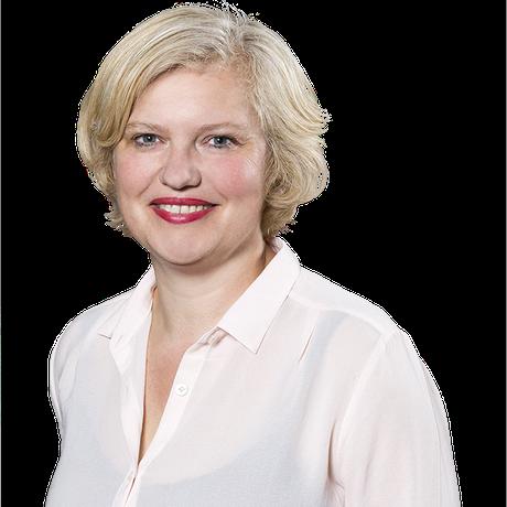 Kirsten Haake