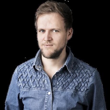 Tobias Haberkorn