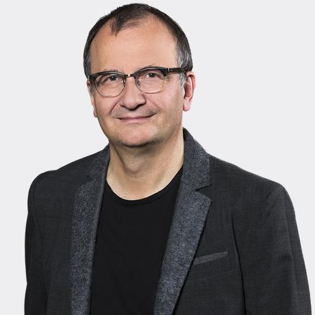 Martin Klingst