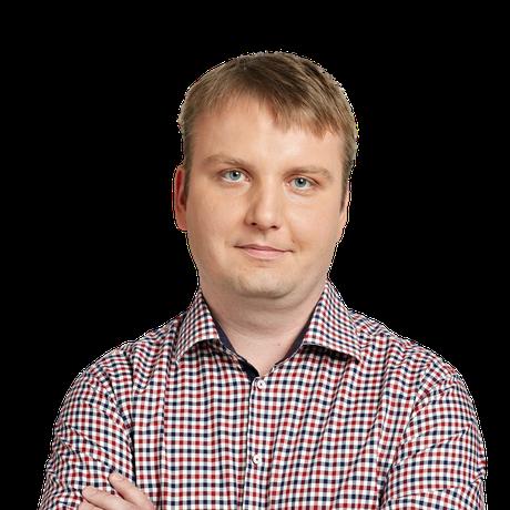 Michał Kokot