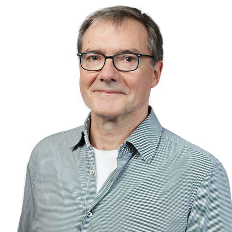 Roland Kirbach