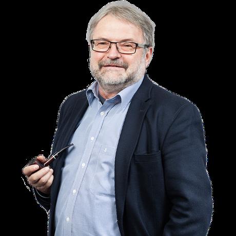 Dietmar H. Lamparter