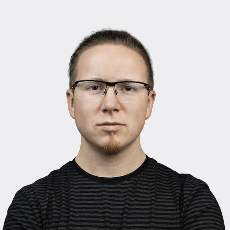 Henrik Merker