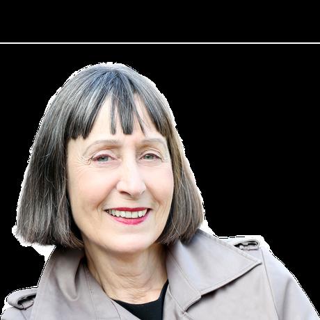Susanne Mayer