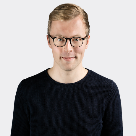 Henrik Oerding