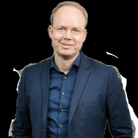 Hanno Rauterberg