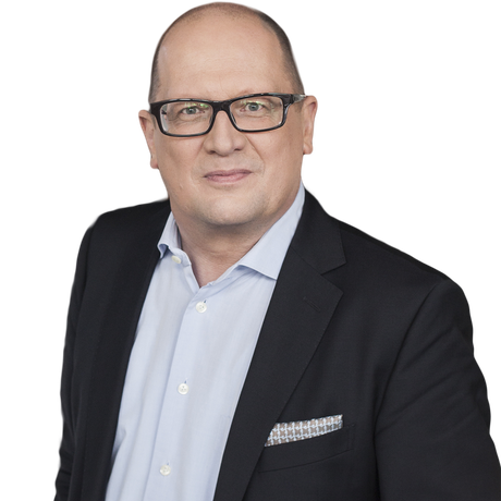 Andreas Sentker