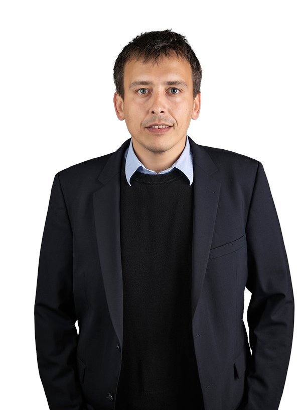 Michael Schlieben ist Politischer Korrespondent bei ZEIT ONLINE