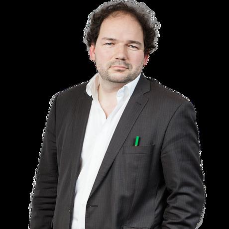Patrik Schwarz