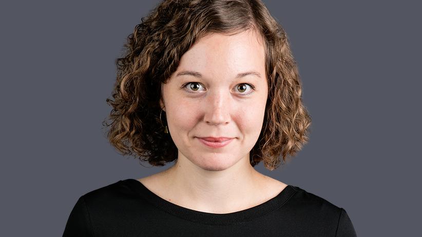 Sophia Schirmer