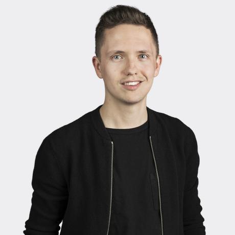 Sven Stockrahm