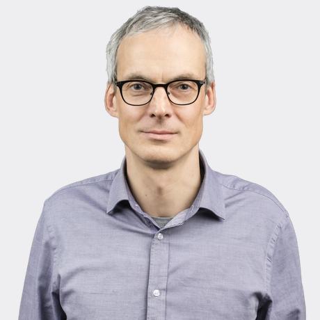 Tilman Steffen