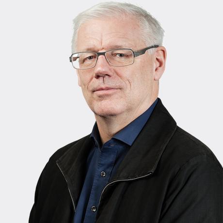 Ulrich Stock