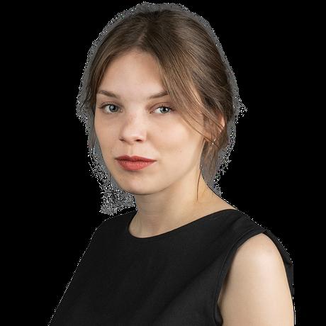 Ann-Kristin Tlusty