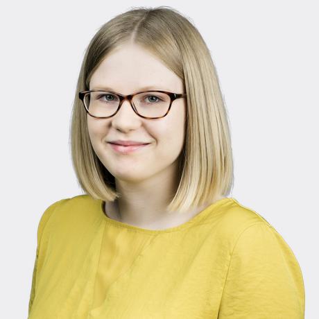 Veronika  Völlinger