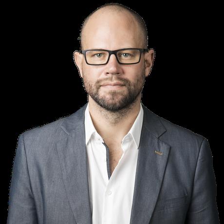Holger Wiebe