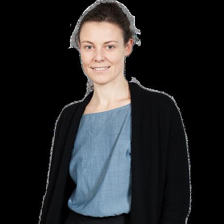 Katrin Zeug